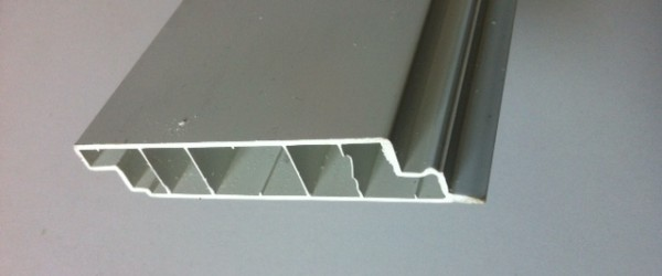 Lame PVC Blanc